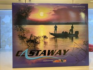 Action Castaway Dale Earnhardt Jr collectible for Sale in Pikesville, MD