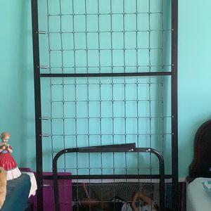 Single Bed Frame & Mattress for Sale in Woodstock, GA