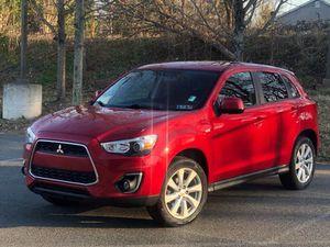 2014 Mitsubishi Outlander Sport for Sale in Manassas, VA