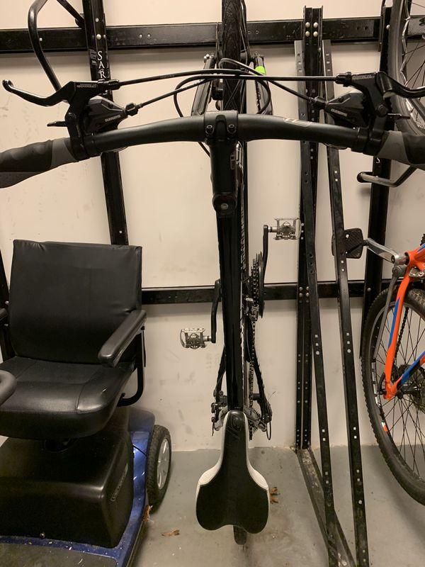 Cannondale Quick CX 4 (Hybrid Bike)