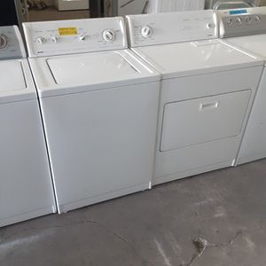Kenmore washer And Electric Dryer Sets for Sale in Modesto, CA