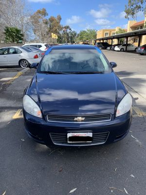 2011 Chevy Impala for Sale in San Diego, CA