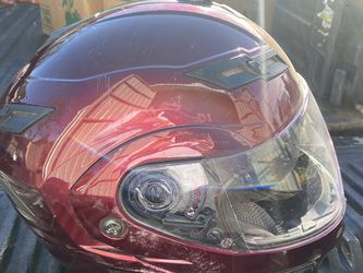 Motorcycle Helmet With Bluetooth for Sale in Lake Oswego,  OR