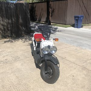 2014 Honda Ruckus for Sale in Garland, TX
