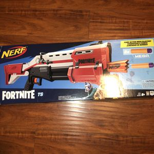 Fortnite nerf Gun for Sale in Anaheim, CA