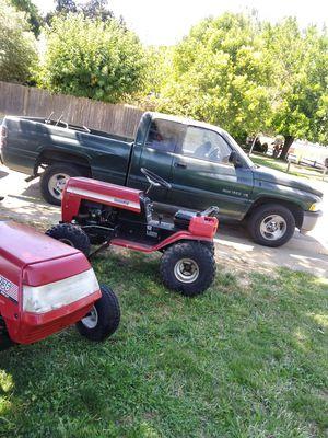 Riding lawn mowers for Sale in Rancho Cordova, CA