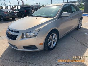 2012 CHEVY CRUZE for Sale in Nashville, TN