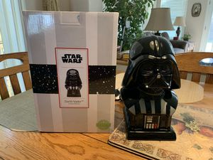 Darth Vader Scentsy Warmer for Sale in Fresno, CA
