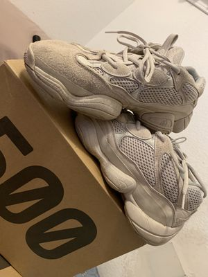 Yeezy 500 blush for Sale in Roseville, CA