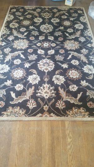 Wool rug 5 x 8. Good condition. for Sale in Hampton, VA