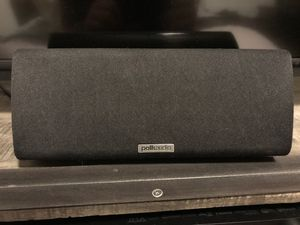 Polk Audio RM7 center channel for Sale in Miramar, FL