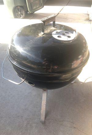 "Weber Jumbo Joe 18"" Grill BBQ for Sale in Lakewood, CA"