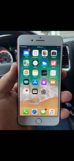 iPhone 7 Plus 128gb for Sale in Joliet, IL