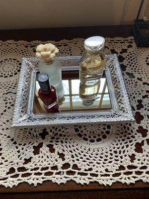 Vanity Tray for Sale in Pennington, NJ