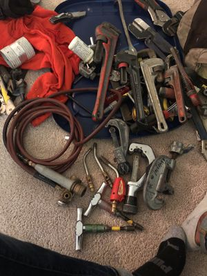 Mechanic & Plumbing apprentice for Sale in Rockville, MD