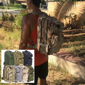 New 30L Hiking camping Backpack Rucksack Tactical for Sale in Riverside, CA