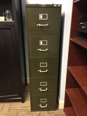 Large Filling Cabinet for Sale in West Linn, OR