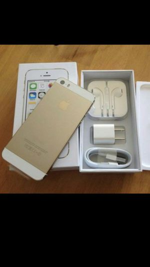 IPhone 5S, Factory UNLOCKED//Excellent Condition// As like New.. for Sale in Fort Belvoir, VA