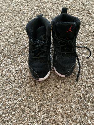 Boys Jordan size 2.5 normal wear for Sale in Austell, GA