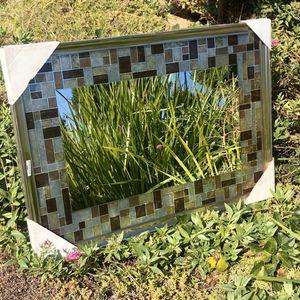Home House Reflective Wall Mirror for Sale in Montebello, CA