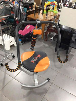 Abdoer twist equipment for exercise for Sale in Miami, FL