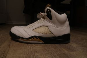 Jordan 5s for Sale in Woodbridge, VA