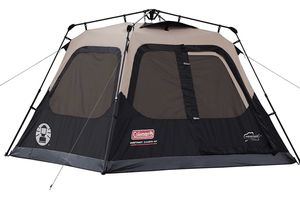 Coleman Cabin Tent (4 person) for Sale in Los Angeles, CA