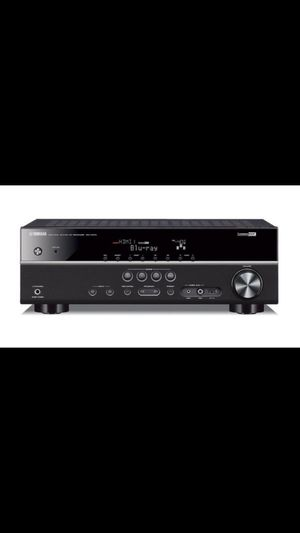 New Yamaha RX-V375 A/V Receiver for Sale in Boston, MA