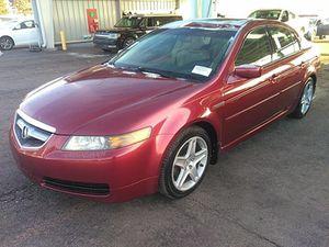 *Lotsa Parts* 2005 / 05 Acura TL * for Sale in Kansas City, MO