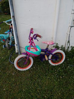 "Bike size 14"" pick up im coral spring for Sale in Pompano Beach, FL"