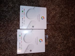 Chromecast with google tv for Sale in Louisville, KY