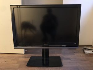 Sony flat screen tv for Sale in Seattle, WA