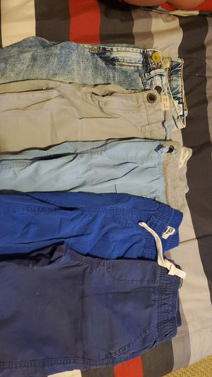 BOYS SHORTS for summer for Sale in Bellflower, CA