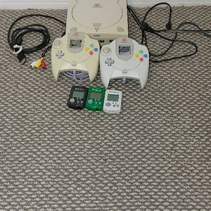 SEGA DREAMCAST BUNDLE for Sale in Hialeah, FL