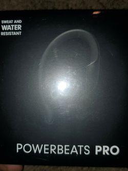 Powerbeat PRO for Sale in Cedar Hill,  TX