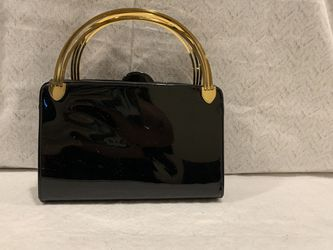 Gold Arch Black Bag for Sale in Washington,  DC