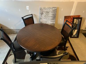 Beautiful dining table for Sale in Herndon, VA