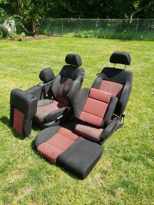 Mk4 GTI seats for Sale in Union, NJ