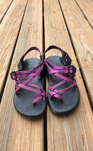 Women's Size 8 Double Strap Chacos for Sale in Arlington, VA