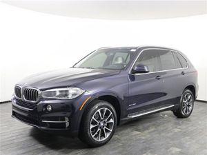 2017 BMW X5 for Sale in Miami, FL