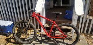 Fuji Beartooth 1.1 Mountain Bike for Sale in Livermore, CA