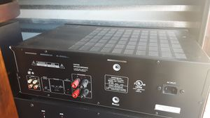 Integra 100 watt RMS her Channel stereo power amplifier, excellent condition. for Sale in Oceanside, CA