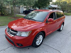 2013 DODGE JOURNEY SXT for Sale in Tampa, FL