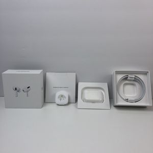 100% Authentic Apple AirPods Pro W/Wireless Charging Case Bluetooth for Sale in Saratoga, CA