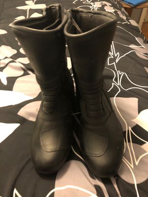 Tour master Solution 2.0 WP Boots for Sale in El Dorado, AR