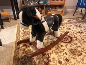 Rocking horse for Sale in Bristow, VA