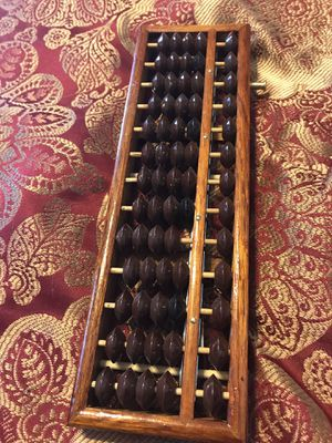 (Antique) Abacus for Sale in Riverton, NJ