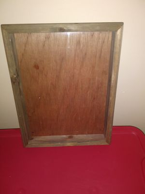 Shadow Box for Sale in Tupelo, MS