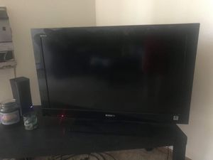 Sony flat screen tv for Sale in Beaver Dam, WI