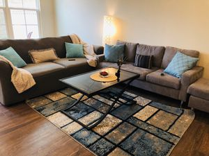 Sofa and Dining for sale for Sale in Cary, NC